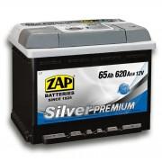 ZAP Silver Premium 65Ah 620A
