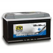 ZAP Silver Premium 100Ah 900A