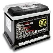 ZAP Silver 46Ah 400A
