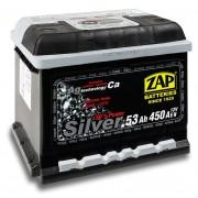 ZAP Silver 53Ah 450A