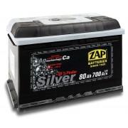 ZAP Silver 80Ah 700A