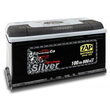 ZAP Silver 100Ah 800A