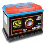 ZAP Energy Plus 60Ah 480A