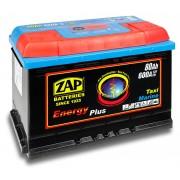 ZAP Energy Plus 80Ah 600A