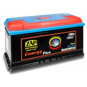 ZAP Energy Plus 100Ah 720 A