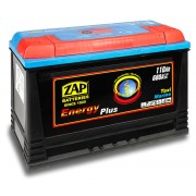 ZAP Energy Plus 110Ah