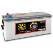 ZAP Energy Plus 140Ah 640A