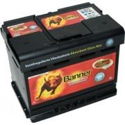 BANNER Running Bull AGM 60Ah 640A 56001