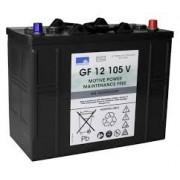 EXIDE GF 12 105 V