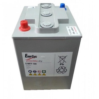 ENERSYS Powerbloc Dry 6 MFP 180