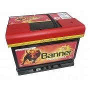BANNER Power Bull 55Ah 480A