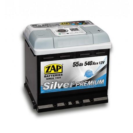 ZAP Silver 47Ah 400A